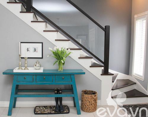 Thiết kế cầu thang cho nhà ở thấp tầng - 3
