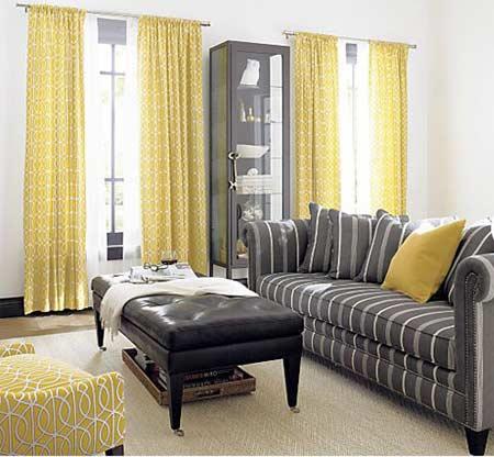 Cách chọn đồ nội thất cho phòng khách thân thiện