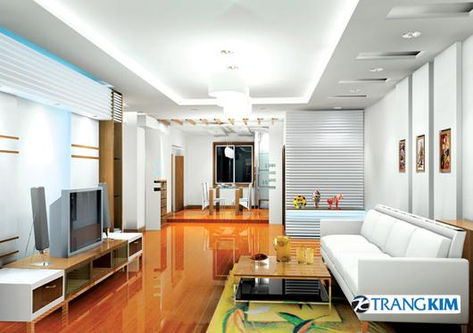 Những bí quyết trang trí nội thất phòng khách | ảnh 2