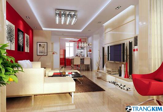 Những bí quyết trang trí nội thất phòng khách | ảnh 5