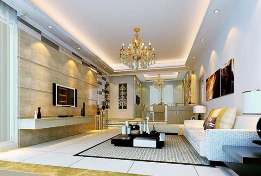 Những bí quyết trang trí nội thất phòng khách | ảnh 6