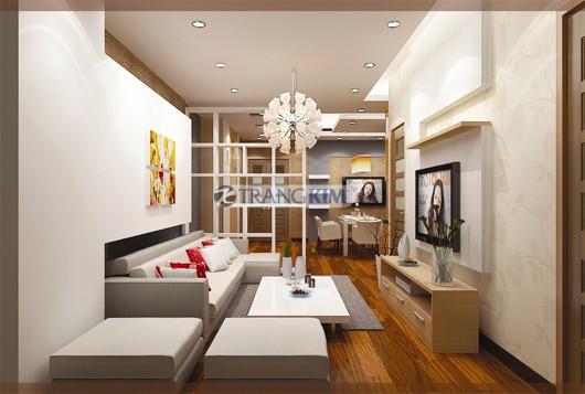 Những bí quyết trang trí nội thất phòng khách | ảnh 11