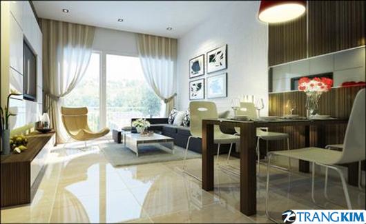 Những bí quyết trang trí nội thất phòng khách | ảnh 12