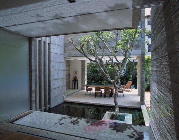 Mau nha dep 2 tang Vale Singapore 06