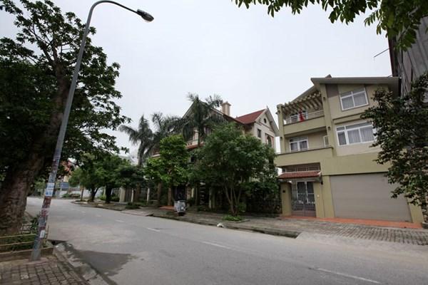 Biệt thự đẹp ở phố nhà giàu bậc nhất Quảng Ninh 6