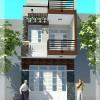 Tư vấn thiết kế nhà 2 tầng trên diện tích 168m2 (9 m x 18 m)