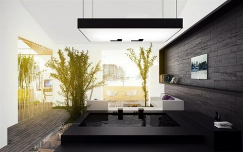Tham khảo mẫu thiết kế nhà ở hòa cùng thiên nhiên | ảnh 2