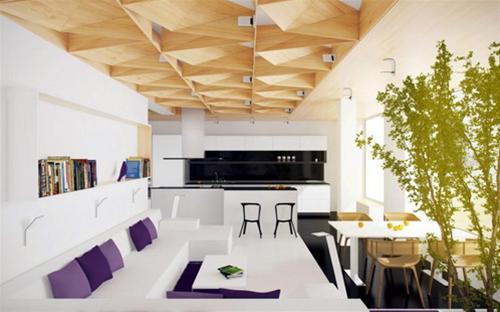 Tham khảo mẫu thiết kế nhà ở hòa cùng thiên nhiên | ảnh 7