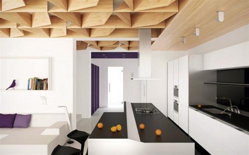 Tham khảo mẫu thiết kế nhà ở hòa cùng thiên nhiên | ảnh 8