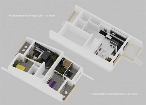 Tham khảo mẫu thiết kế nhà ở hòa cùng thiên nhiên | ảnh 10