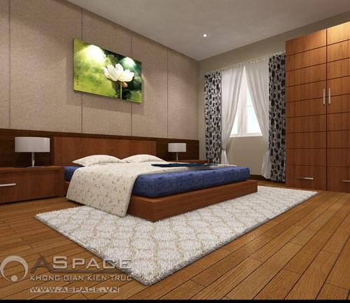 Thiết kế nội thất đẹp cho nhà phố hiện đại | ảnh 4