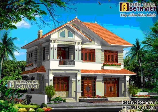 Tư vấn thiết kế xây nhà trên đất hình vuông, diện tích 160m2 | ảnh 3
