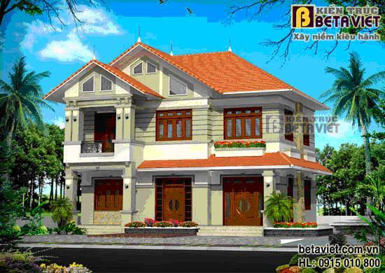 Tư vấn thiết kế xây nhà trên đất hình vuông, diện tích 160m2 | ảnh 4