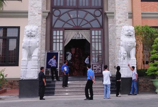 1088 Tư vấn đặt tượng sư tử trong phong thủy nhà ở và văn phòng