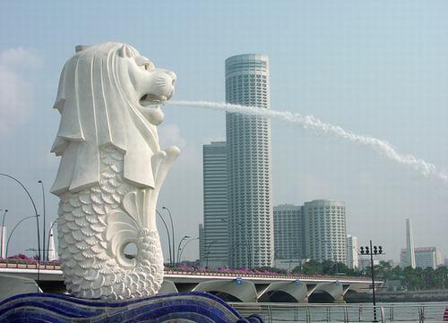 1094 Tư vấn đặt tượng sư tử trong phong thủy nhà ở và văn phòng
