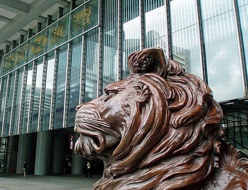 1097 Tư vấn đặt tượng sư tử trong phong thủy nhà ở và văn phòng