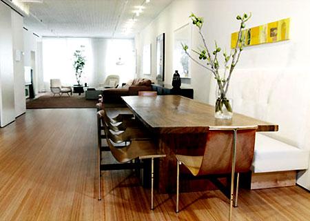 Cách lựa chọn sàn gỗ theo mục đích sử dụng - Archi