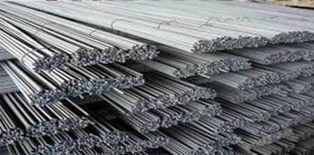 Các loại thép được sử dụng phổ biến trong xây dựng