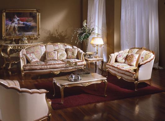 Tư vấn thiết kế nội thất cổ điển cho nhà ở - Archi
