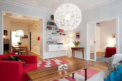 Thiết kế nội thất cho nhà nhỏ 19 mét vuông