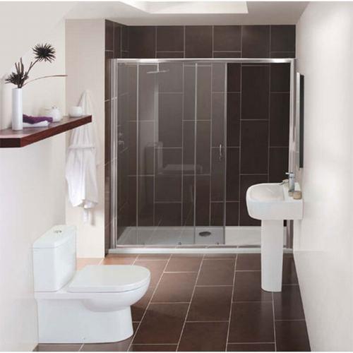 Cách chọn và ốp gạch cho nhà vệ sinh sáng đẹp